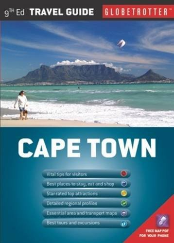 Cape Town (Globetrotter Travel Pack) por Peter Joyce