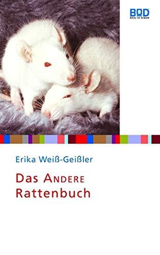 Das andere Rattenbuch (