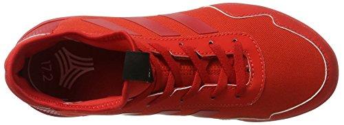 adidas Jungen Ace Tango 17.2 Tf Futsalschuhe Mehrfarbig (Red/scarle/cblack)