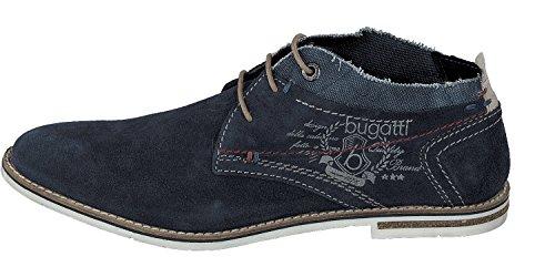 Bugatti 311111131400, Derby Homme blau