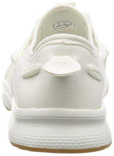 W Appassionato Oro Uneek Multicolore O2 bianco Raccolto Femme Sneakers Bassi qAvExraA