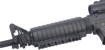 Swiss Arms 2 - Riel para armas de airsoft