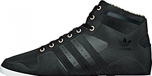 Adidas Plimcana 2.0 Mid B40548, Herren Sneaker Schwarz