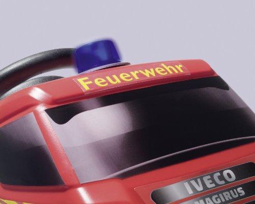 Ferbedo 54733 - Truck Rutscher Iveco Magirus Fire - 2