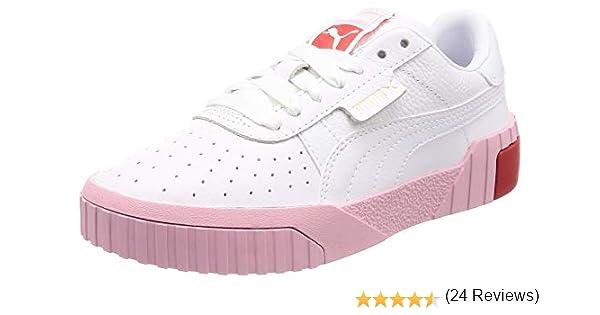 official photos d3887 27ac3 Wns Basses Sacs Chaussures Cali Baskets Et Puma Femme 85TqPc
