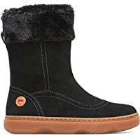 Camper Kiddo K900139-003 Boots Kids 12.5 Black