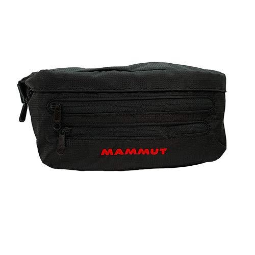 Mammut Hüfttasche Classic Bumbag, Schwarz (Black), 2 Liter
