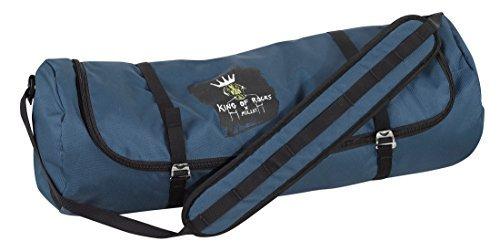 Millet MIS 1870 - Mochilas de escalada / Bolsa para cuerda - azul 2015