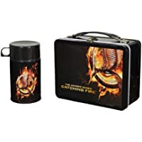 The Hunger Games Catching Fire Mockingjay Lunchbox