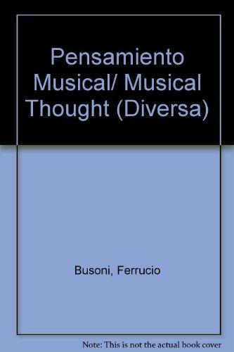 Pensamiento musical (Diversa)