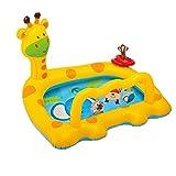 FGF Aufblasbare Badewanne Planschbecken Kinder Baby Schwimmbad Badewanne Kinderspiel Aufblasbare...