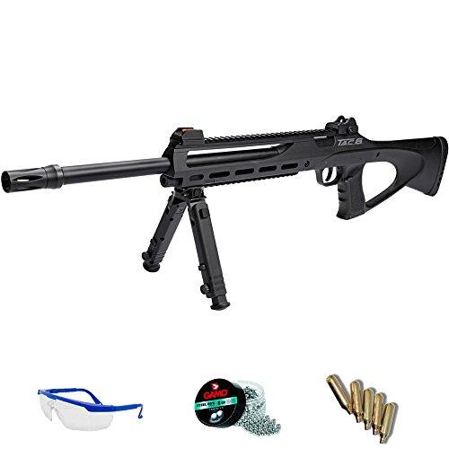 GNB Carabina-Pistola de CO2 Aire comprimido TAC45 CO2 semiautomática <3,5J