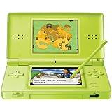 Nintendo DS Lite Handheld Console (Green)