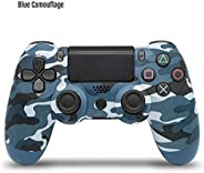 Bitplay Bluetooth 4.0 Dual Shock Wireless Controller Vibration Joystick Gamepads For PlayStation 4 PS4 Console Game Pad Char