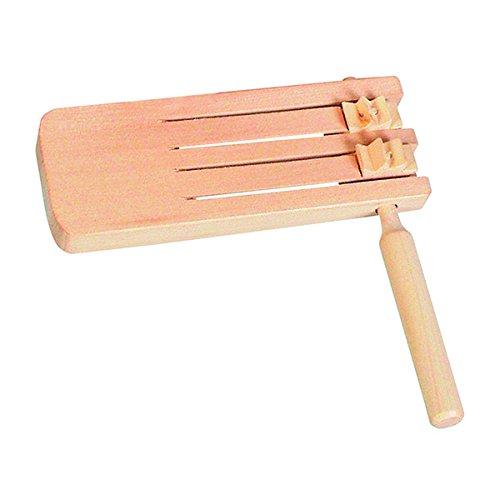 Goki TT217 - Musikinstrument - Doppelratsche