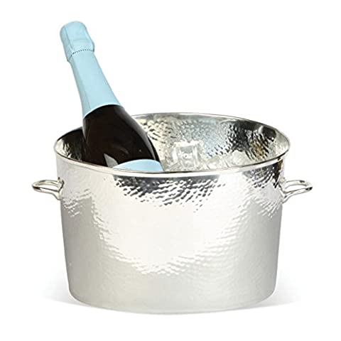Palace Silver Plated Champagne Bath - Small