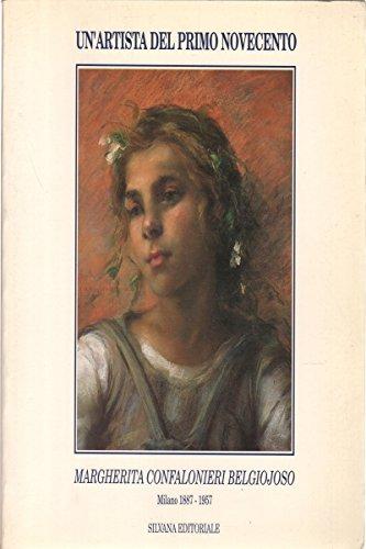Un'artista del primo Novecento