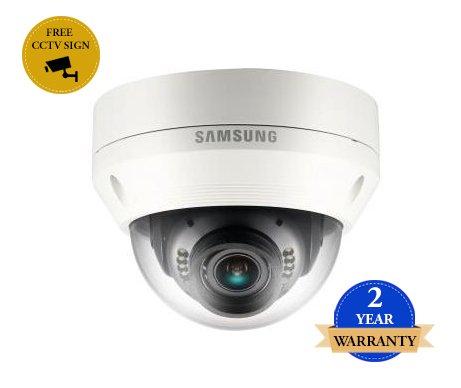 SS404 - SAMSUNG SCV-5083R 1000TVL CCTV 30M IR Haube-Kamera WDR vandalismusgeschützte 0LUX 3,3fach Vario-Objektiv DAY & NIGHT IP66 wetterfest -