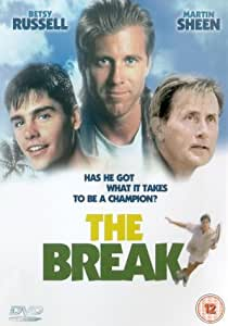 The Break [DVD] (1995)