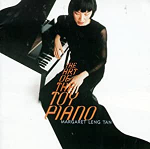 Art of the Toy Piano [Import anglais]