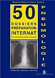 Pneumologie : Formation médicale continue