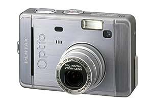 Pentax Optio S30 Digital Camera [3MP 3x Optical]