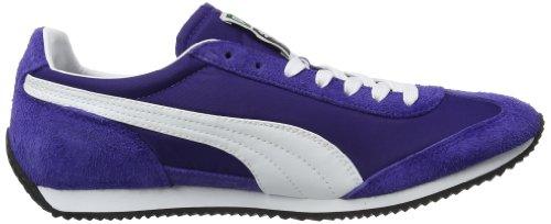 Puma Puma SF77, Sneaker uomo blu (Blau (spectrum blue-white-black 11))