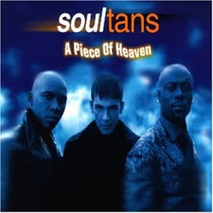 A piece of heaven (4 versions, 1998)