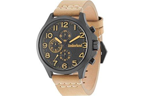 TIMBERLAND Herren-Armbanduhr TBL15026JSB.02