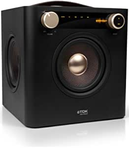 TDK Sound Cube BoomBox pour iPod/iPhone