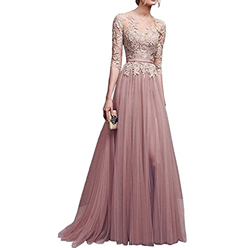 Abiballkleid Abendkleid Ballkleid: Amazon.de