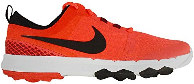 Nike Herren Fi Impact 2 Golfschuhe  Schwarz  Medium US