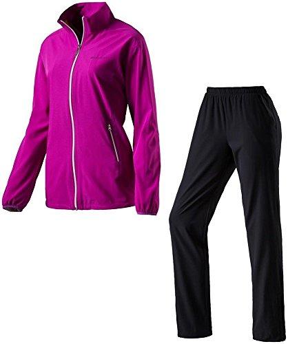 Image of D presented Suit Denni + Dora oz.–Purple/Black purple Size:24 (M)
