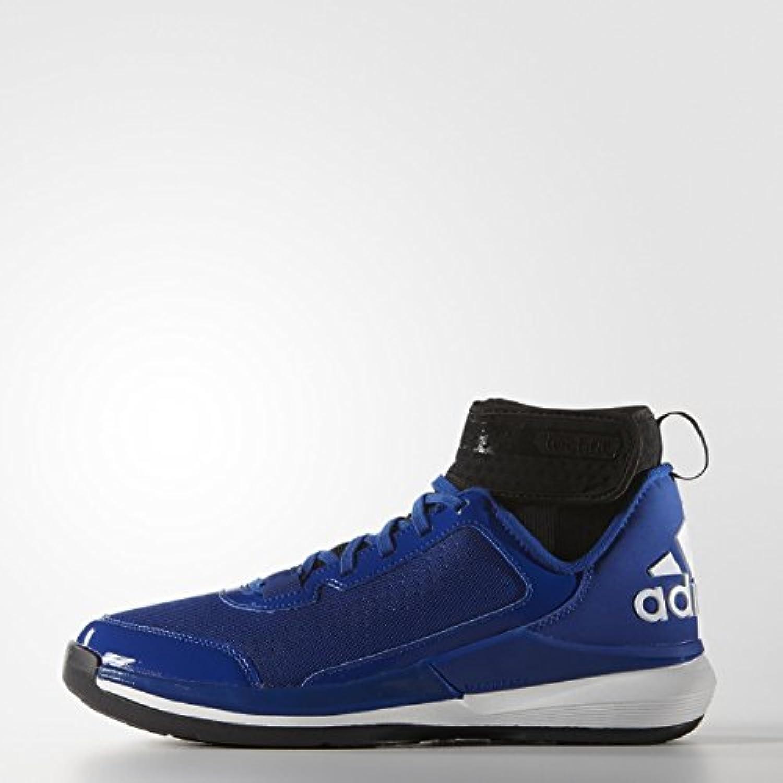Adidas Crazy Ghost 2015 Basketball Sneaker, D69549, blau -