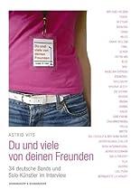 Du und viele von deinen Freunden 1: 34 deutsche Bands und Solo-Künstler im Interview hier kaufen