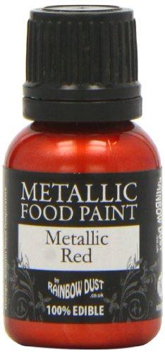 metallic-red-food-paint