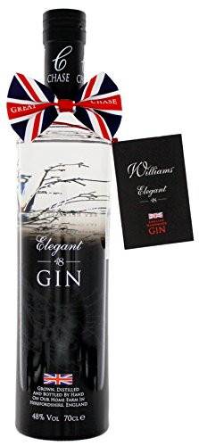 Williams Gin élégante 70 cl