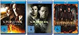 Supernatural Staffel 10-12 (10+11+12) [Blu-ray Set]