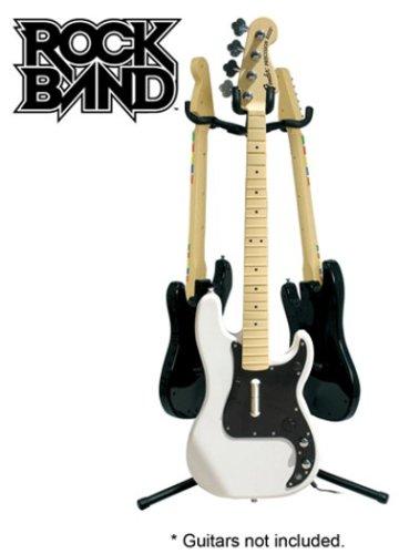 Guitar Stand MC Rock Band Triple Tree auch für XB360, Wii, PS2