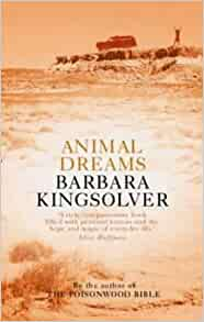 an analysis of the kingsolvers animal dreams Welcome to project muse use the simple search box at the top of the page or the advanced search linked from the top of the page to find book and journal content.