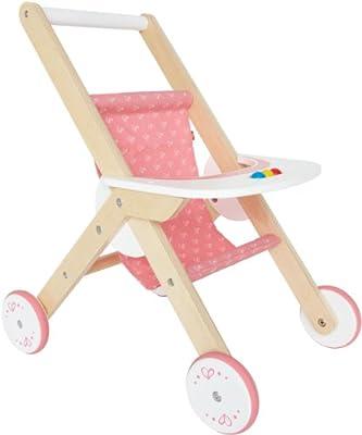 HaPe - Vehículo para muñecas de HaPe