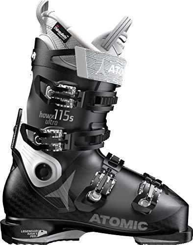 ATOMIC Damen Skischuhe schwarz 26 1/2
