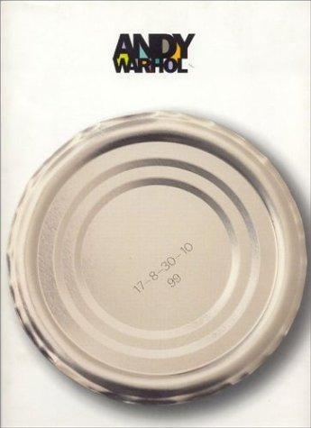 Andy Warhol (Artes Visuales) por Andy Warhol