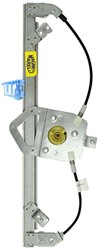 Magneti Marelli 8200118857 Mechanism Elektrische Fensterheber, Hinten rechts