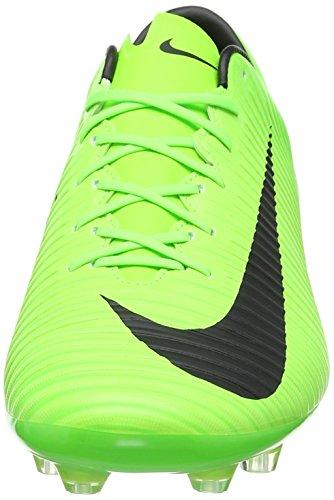 Nike Herren Mercurial Veloce Iii Ag-Pro Fußballschuhe Grün (Electric Green/black/flash Lime/white)