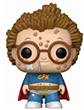 Funko- Garbage Pail Kids-Clark Can't-London Toy Fair Reveals 2018 Figurina, Multicolore, 9 cm, 26000