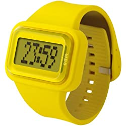 ODM Rainbow Unisex Watch Dd125-6 With Silicone Strap