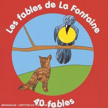"""<a href=""""/node/88110"""">40 fables de La Fontaine</a>"""