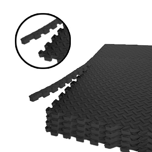 Dirty Pro Tools™ – Exercise Mats