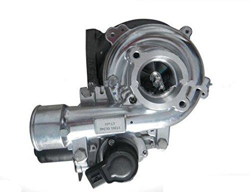 Gowe Elektrische Turbo Ladegerät ct16V 17201–0l040Turbo-Kit für Toyota Hilux 1KD Motor